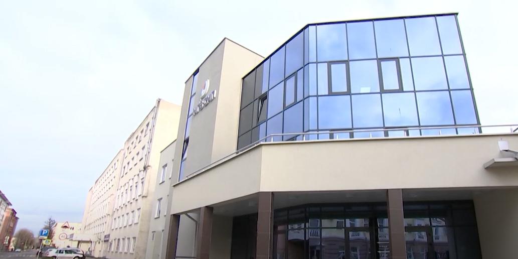 8-этажный корпус появится вгорбольнице Могилева