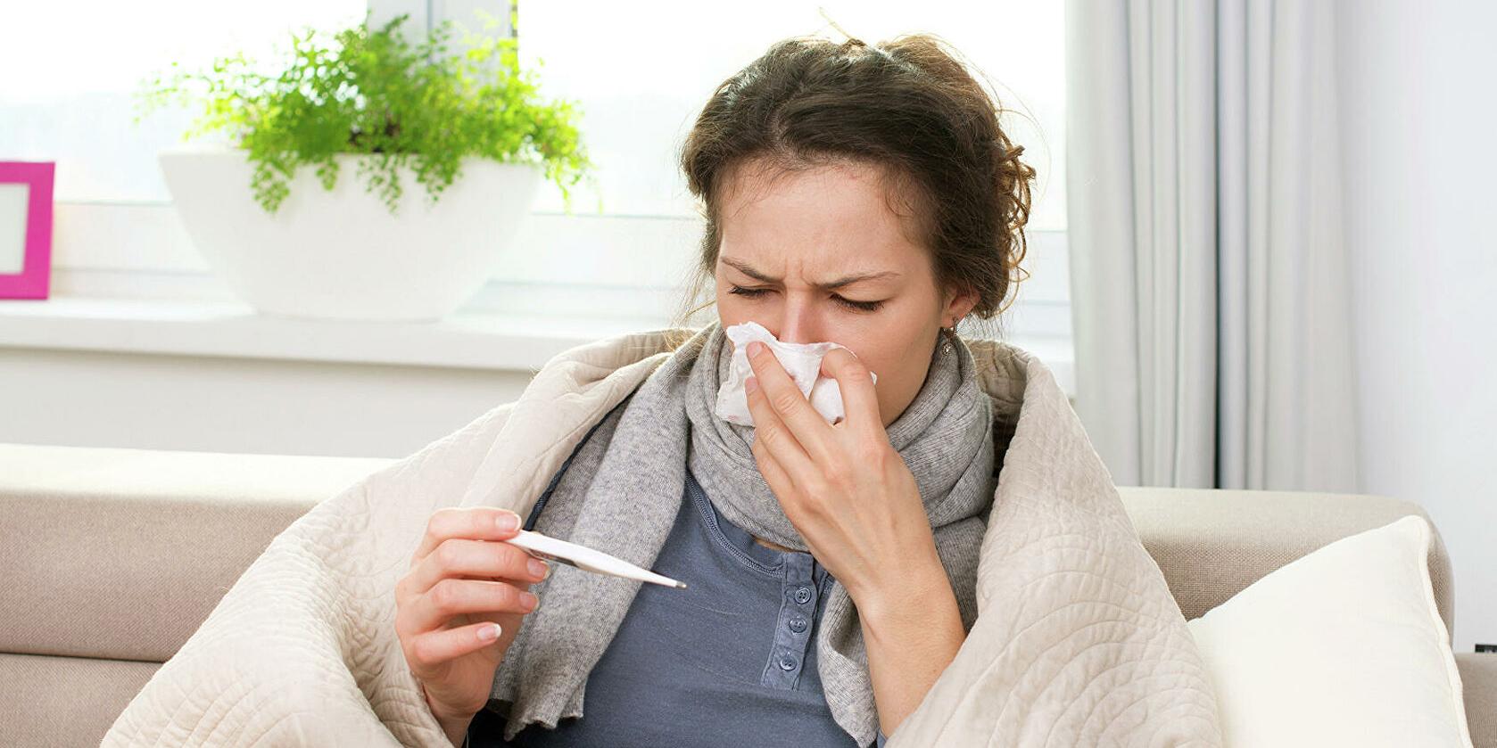 Прививочная кампания против гриппа стартовала вМогилеве
