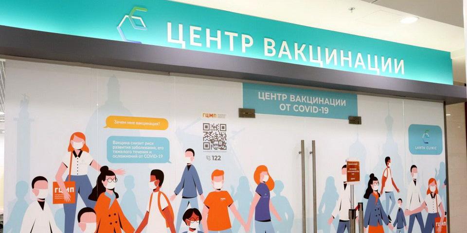Прививочный пункт откоронавирусной инфекции заработает вТЦ«Е-Сити» вМогилеве 20сентября