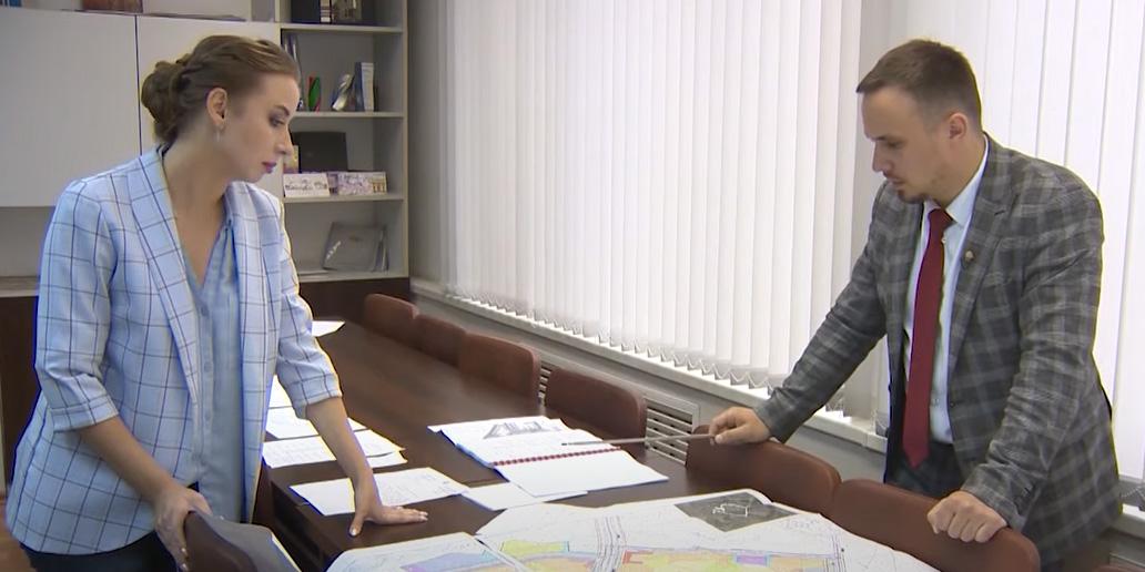 Новый микрорайон «Соломинка-2» может появиться в Могилеве