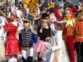 «Анимаёвка-2012» стартовала вМогилёве: танцы, красная дорожка иконфетти