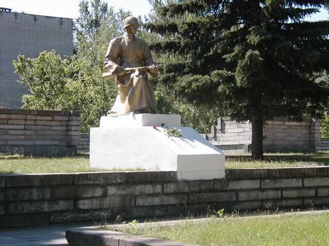 Мемориал по пр. Шмидта