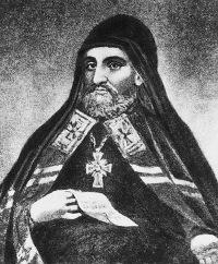 М. Сматрыцкі