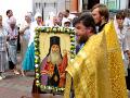 Крестный ход памяти Святителя Георгия Конисского прошёл вчера в Могилёве