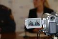 Видеоконференция на тему «Противодействие коррупции со стороны органов внутренних дел области»