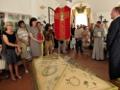 XVII Международный фестиваль духовной музыки «Магутны Божа» в Могилёве продолжился