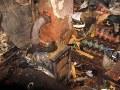 Два пожара за несколько часов произошли в Могилёве