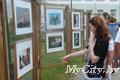 День города в Могилёве: работы фотохудожников, марафон библиотек, рыцари и подворья