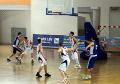 18 и 19 февраля в СК «Олимпиец» «Борисфен» принимал команду СДОШОР «Минск-2006»
