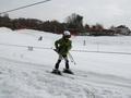 «Могилевская лыжня - 2012» переносится на 11-е февраля