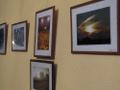 Выставка «Осень — пора контрастов» открылась сегодня в кинотеатре «Чырвоная зорка»