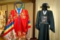 Выставка «Свадебные традиции Востока» открылась в Могилёвском художественном музее им. В.К. Бялыницкого-Бирули