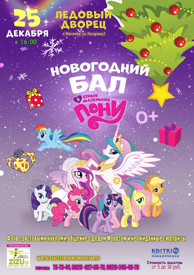 На«Рождество вкругу друзей» приглашает Могилевская городская капелла 13декабря