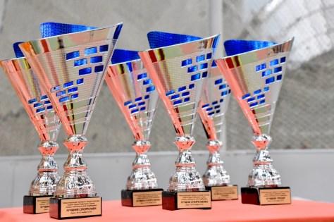Могилевские спортсмены завоевали 5 медалей на Международном турнире по легкой атлетике