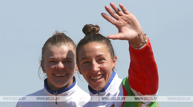 Белорусские спортсмены 25июня завоевали 3«золота» IIЕвропейских игр