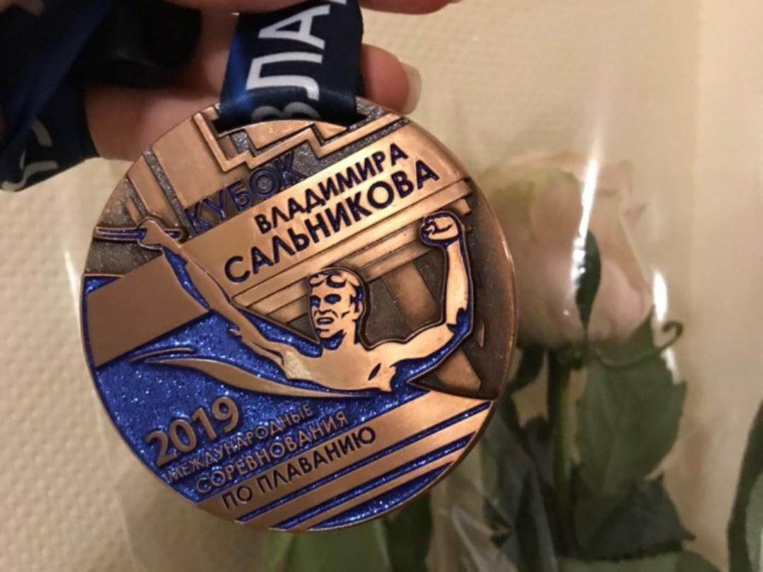 Спервым ивторым результатом приплыли кфинишу могилевские спортсмены намеждународном турнире