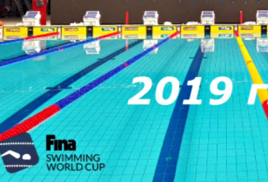 Могилёвский пловец завоевал две бронзовых медали напервом этапе Кубка мира вЯпонии
