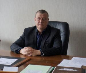 Андрей Климов, директор МГКУ «Дорожно-мостовое предприятие»