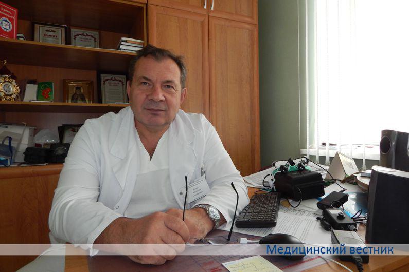Кардиохирургический корпус вМогилеве планируют сдать виюле следующего года