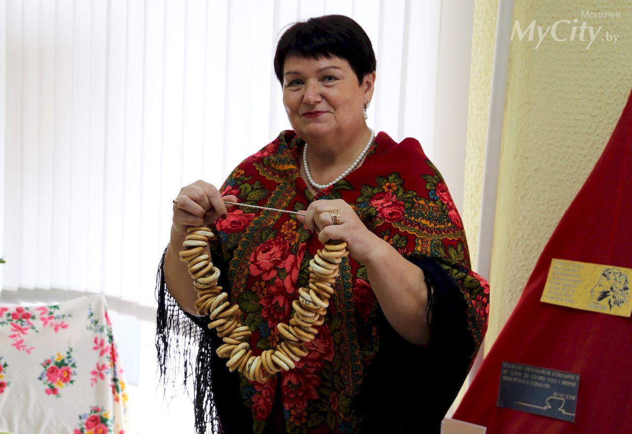 Чаепитие, танцы, турнир пошашкам: вМогилеве прошел день русской культуры