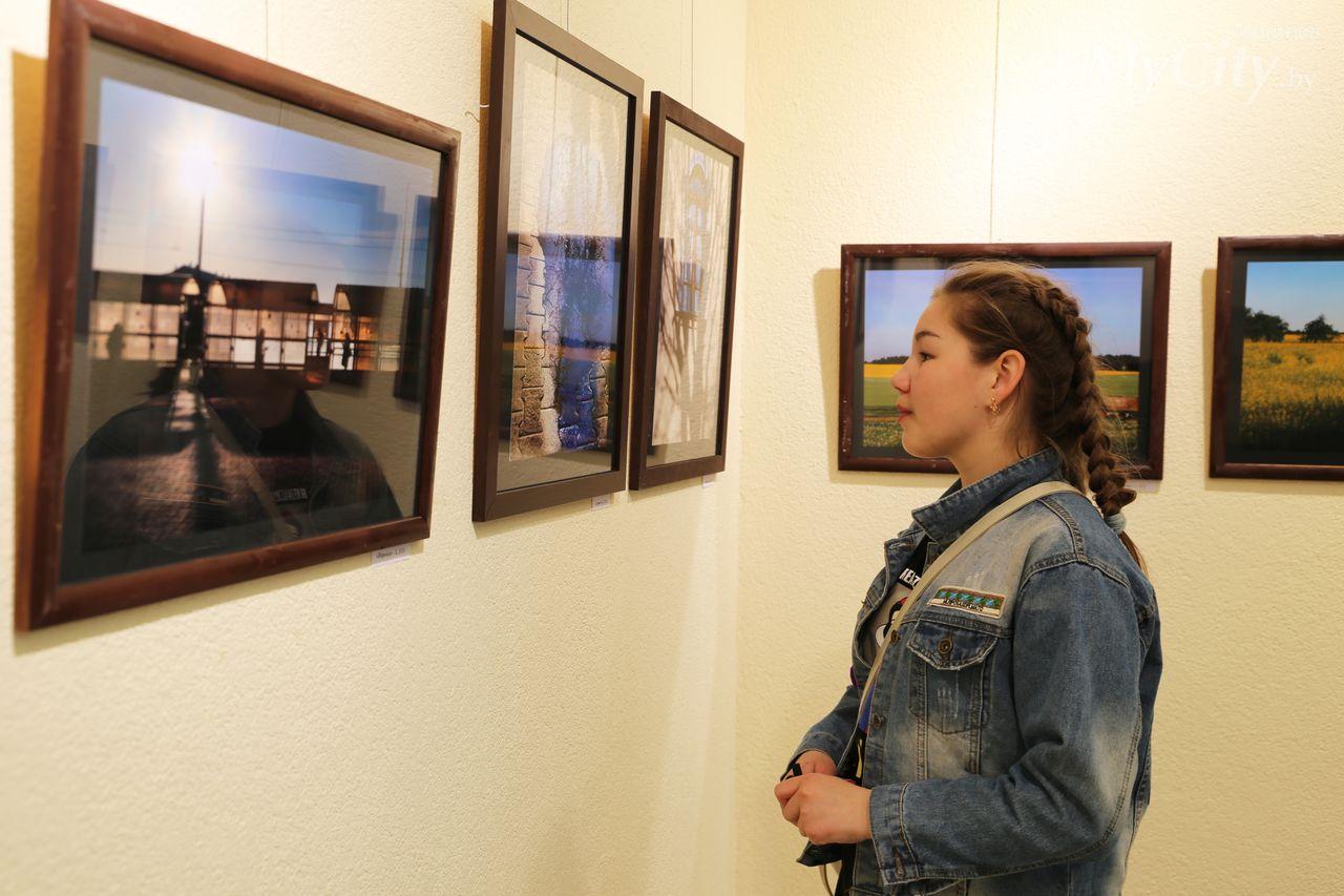 Персональная выставка фотохудожника Ирины Савосиной «Проекция»