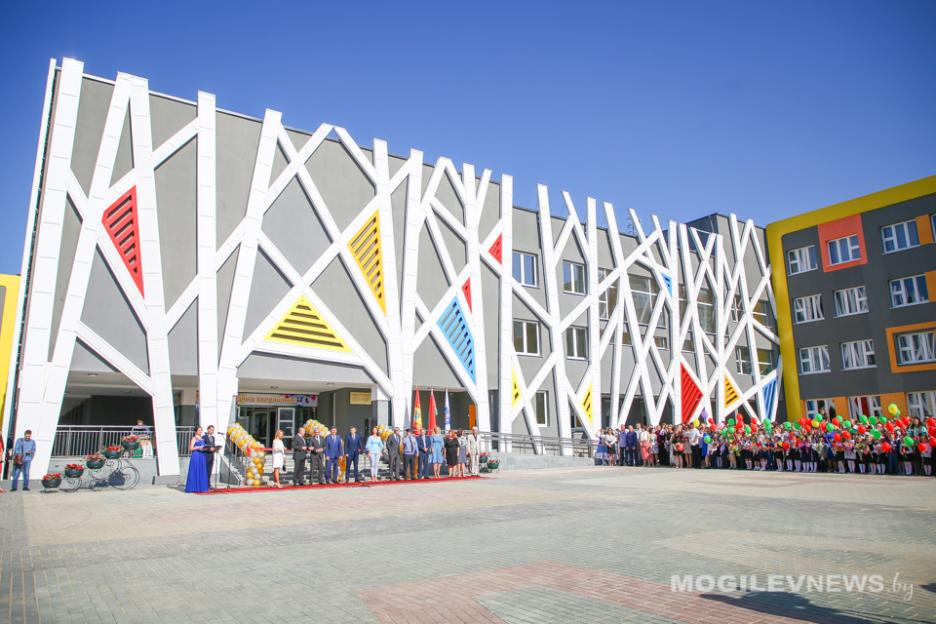 Итоги 2019года: вМогилеве открыт ряд важных объектов