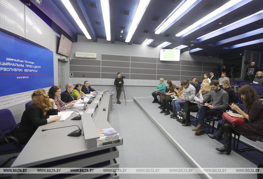 Первые данные переписи: население Могилевской области составляет 1024,7тыс. человек