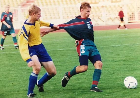 Эдуард Болтрушевич