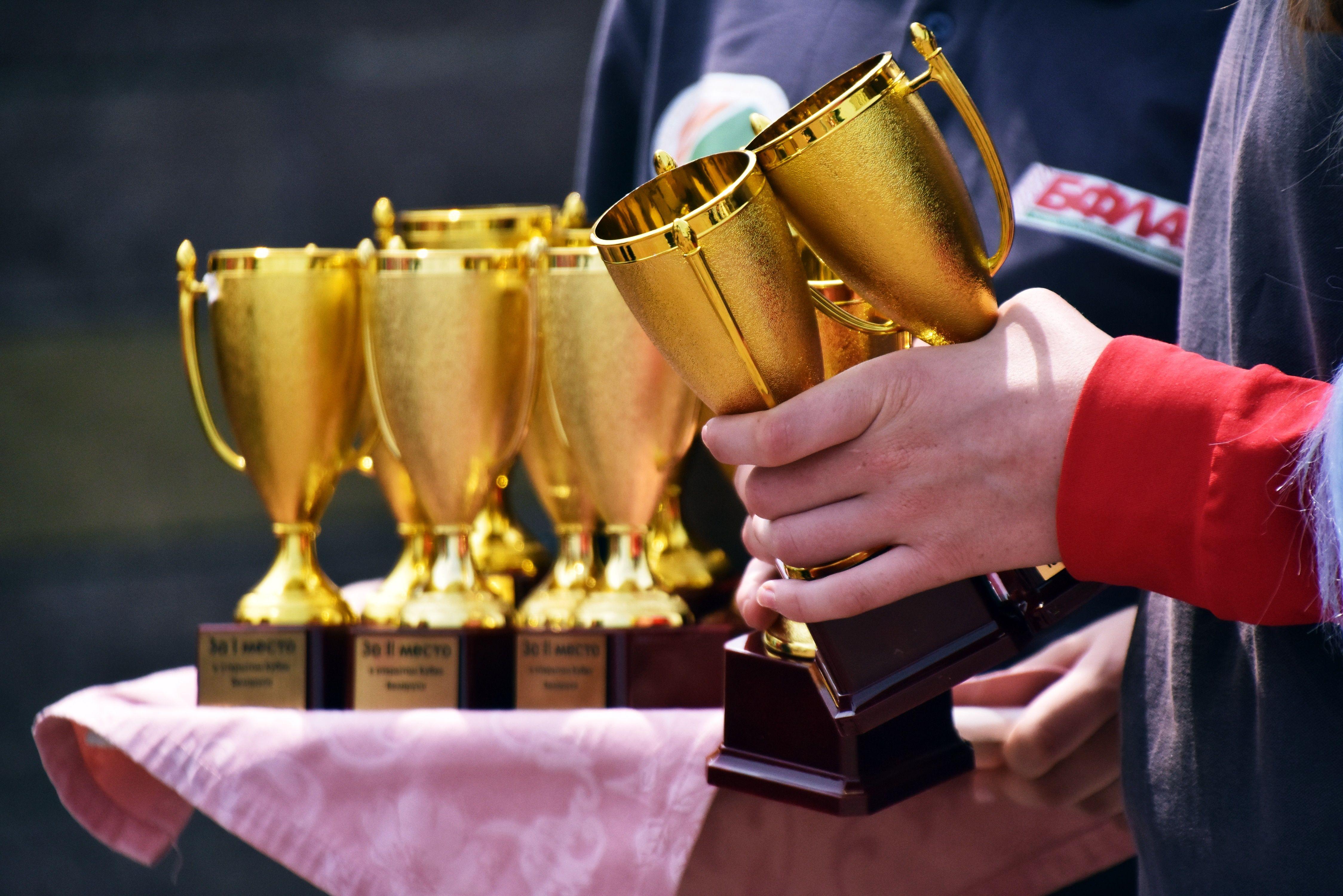 Могилевские легкоатлеты завоевали 10золотых медалей наоткрытом Кубке Беларуси