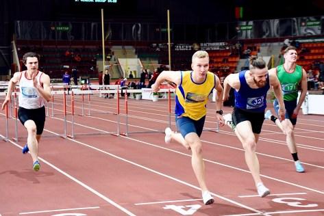 Могилевские легкоатлеты завоевали семь медалей высшей пробы наКубке Беларуси