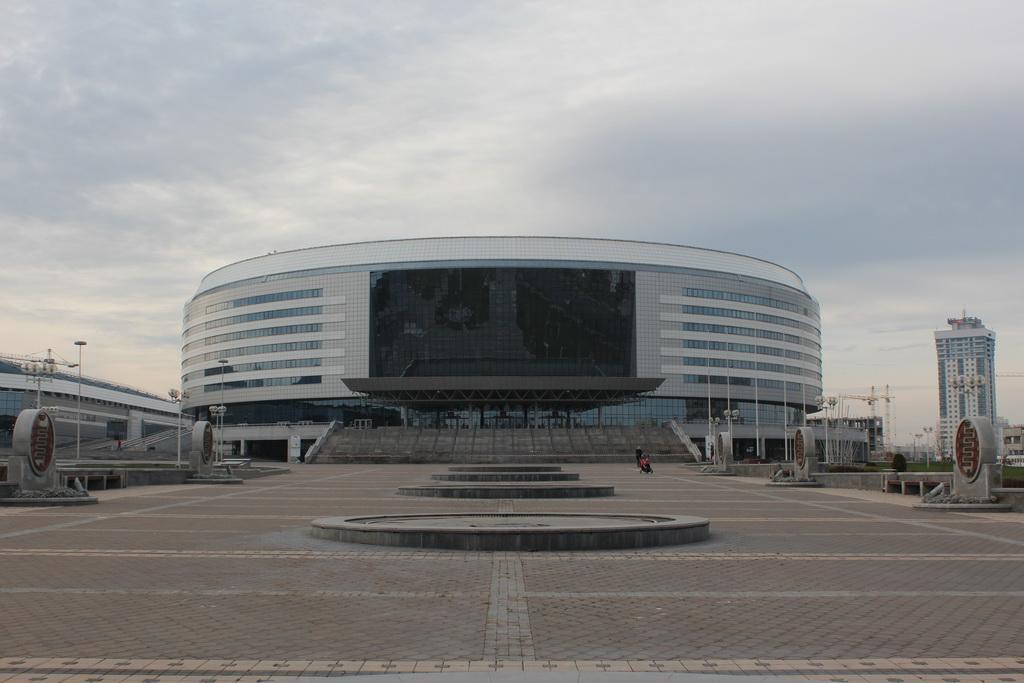 Могилевские конькобежцы завоевали «бронзу» нареспубликанской спартакиаде