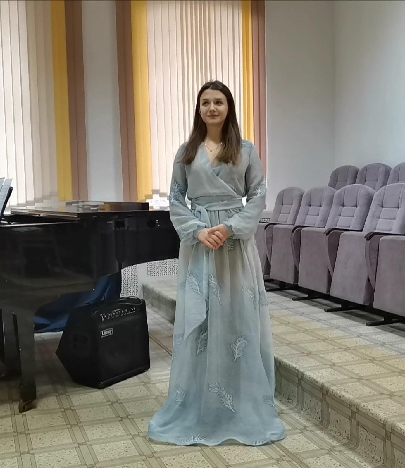 ИзЛатвии— спобедами: учащиеся Могилевской гимназии-колледжа искусств выступили намеждународном конкурсе молодых исполнителей рождественских песен