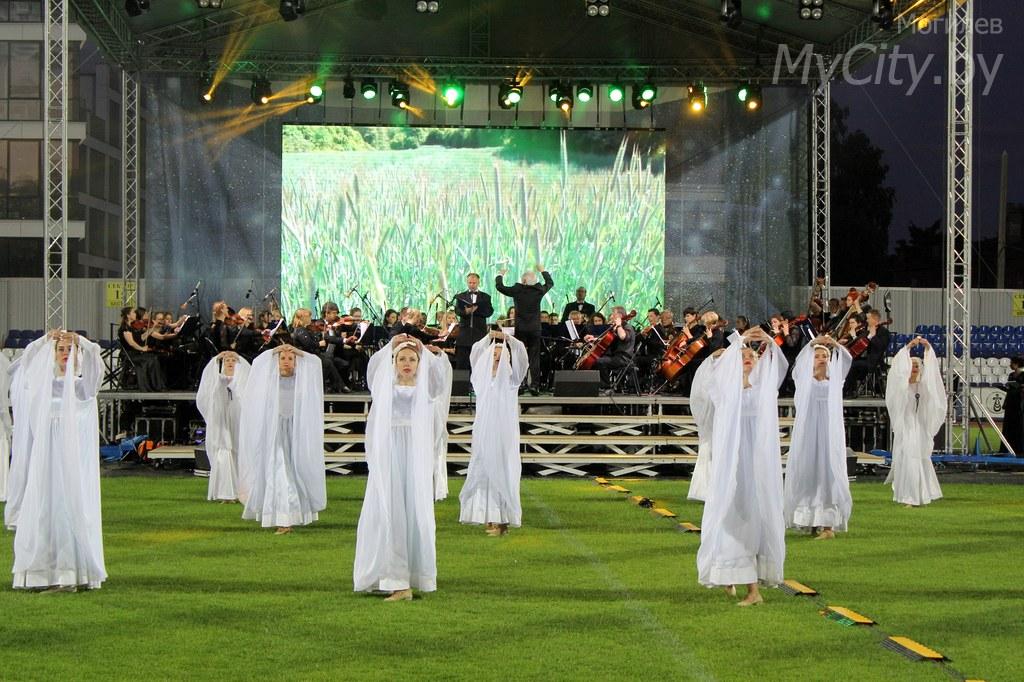 В23-м Международном фестивале «Магутны Божа» примут участие представители 14стран