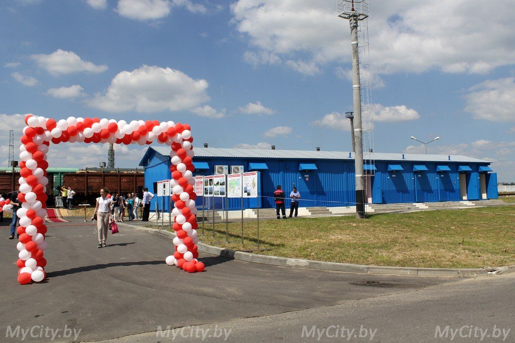 СЭЗ «Могилёв» празднует 15-летие