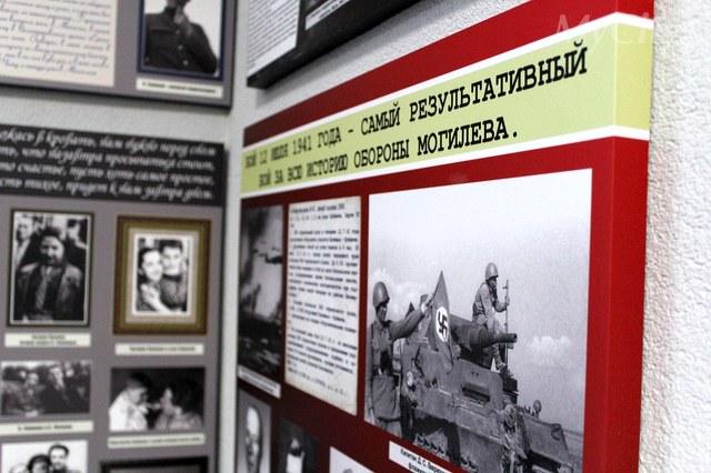 Музей Константина Симонова – уникальная «находка» Могилёвщины