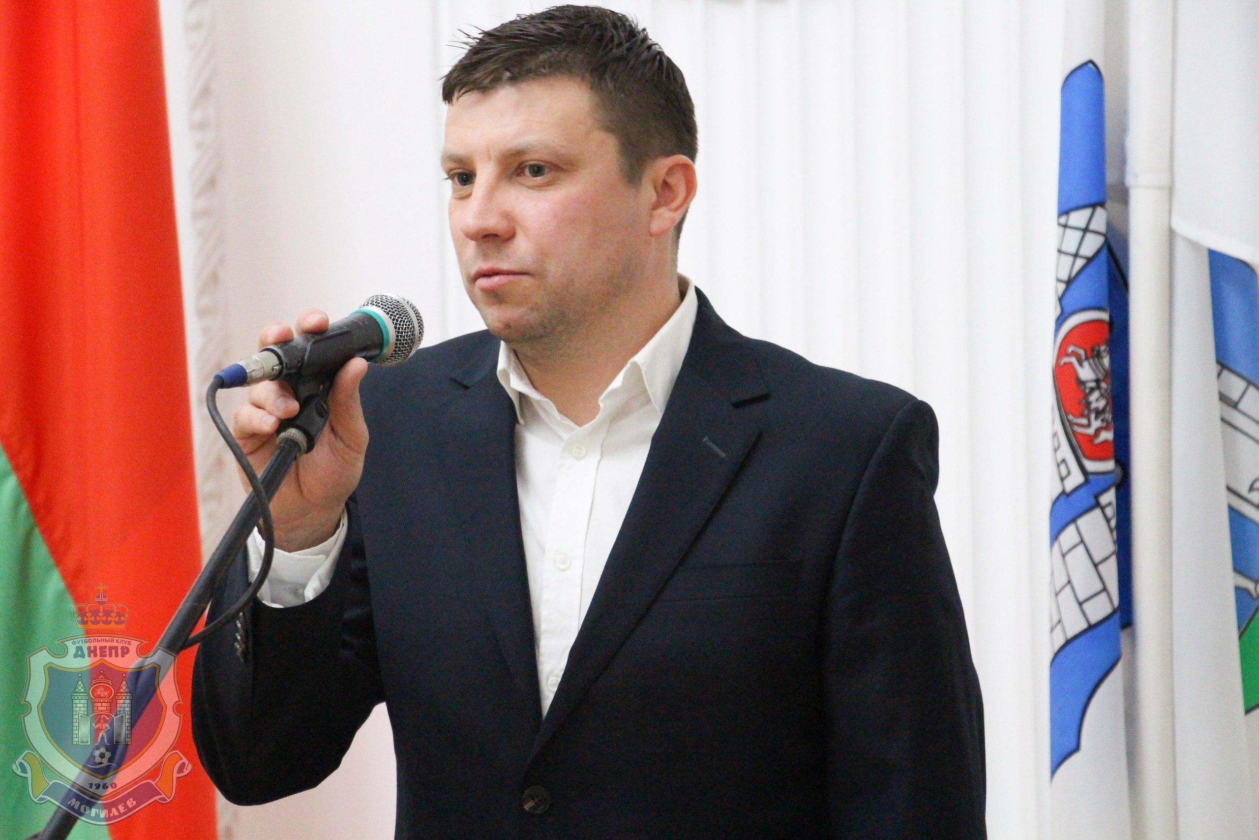 Дмитрий Калачёв