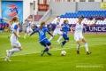 Белоруски крупно проиграли сверстницам изИсландии вотборочном туре чемпионата Европы пофутболу