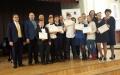 Могилёвские «духовики» завоевали 8 дипломов на международном конкурсе молодых исполнителей