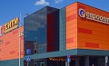 Торговый центр «Е-Сити» наулице Гагарина вМогилёве продолжит расти