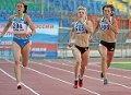 У могилевчан «золото» и серебро» на международных соревнованиях по легкой атлетике