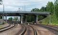 Пешеходный мост, соединяющий проспект Мира иулицу Якубовского вМогилёве, планируют видоизменить