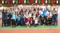 Могилёвские спортсмены успешно выступили нареспубликанских соревнованиях подисциплинам современного пятиборья