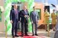 Первое вБеларуси финансовое мультикафе открылось вМогилёве
