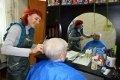 Постричься со скидкой смогут могилёвские пенсионеры 29 сентября – 1 октября