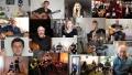 Могилевчан приглашают надомашний онлайн-концерт