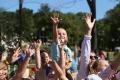 С хорошим настроением – в новый учебный год. Большой праздник для детей с особенностями развития прошёл в Подниколье
