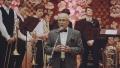 65, 45и25— три юбилея Михаила Басина, педагога Могилёвской гимназии-колледжа искусств