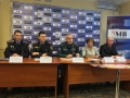 В Могилёве прошла пресс-конференция по безопасности жизнедеятельности в осенне-зимний период