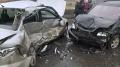 Три машины попали вДТП наШмидтовском мосту— сводка ГАИ занеделю