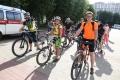 45километров пути: вДень молодёжи вМогилёве прошёл велоквест «Вритме города»